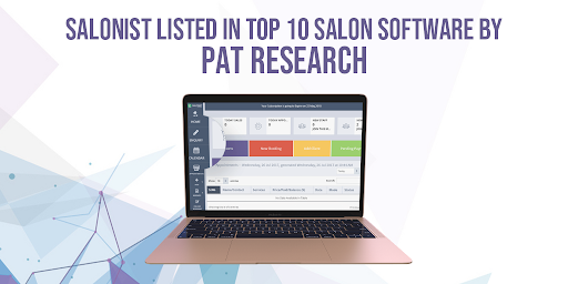 featured image of salonist