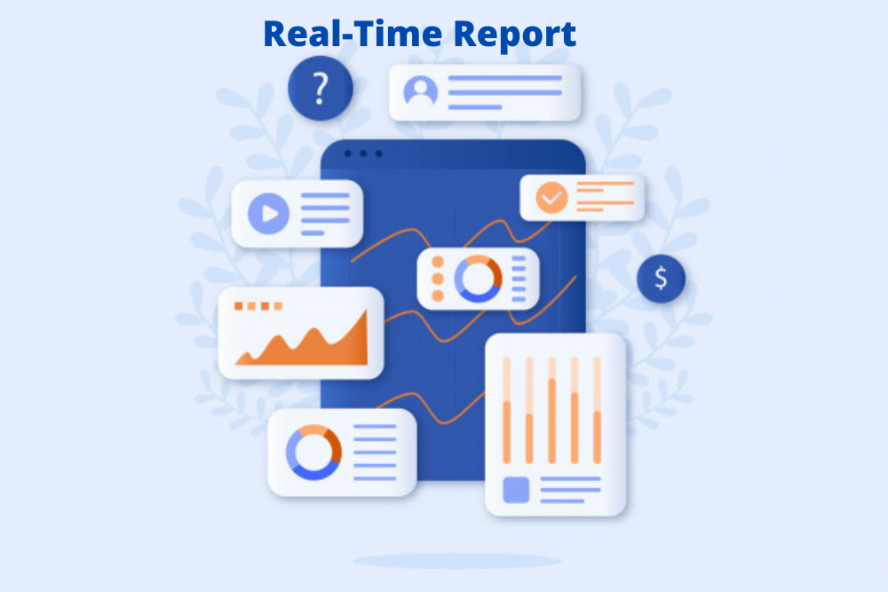 Real Time Report